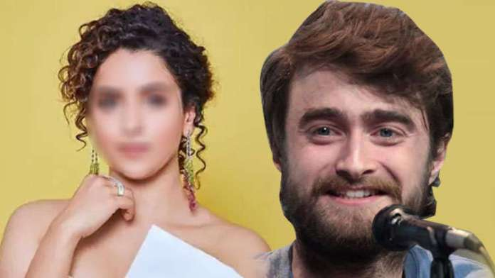 Which Bollywood Actress Got Special Birthday Surprise From Harry Potter Aka Daniel Radcliffe?