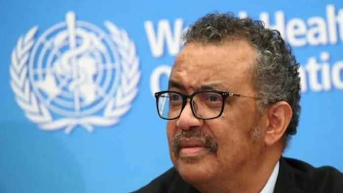 WHO says COVID-19 emergency declaration gave world 'enough time'