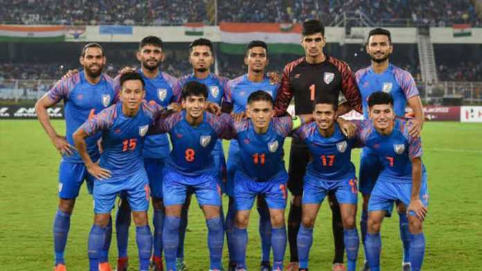World Cup Qualifiers: India face Oman in do-or-die away match