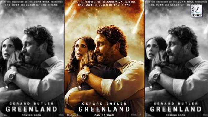 Gerard's Film Amazon Prime
