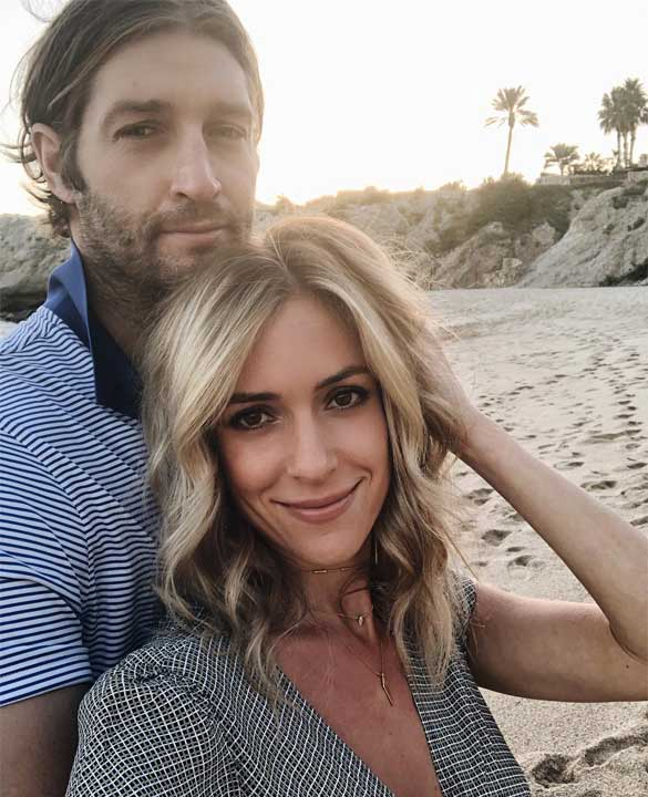 Kristin Cavallari In The Legal Process To Change Last Name After Splitting From Jay Cutler
