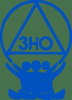 Logo der Kundaliniyoga Organisation 3HO