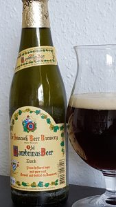 Old Gambrinus Dark