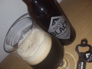 Isle of Skye Brewing Company - Black