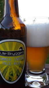 Summer India Pale Ale