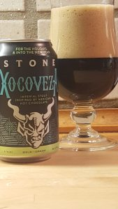 Stone Brewing - Xocoveza