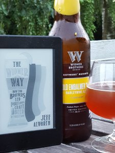 Jeff Alworth - The Widmer Way