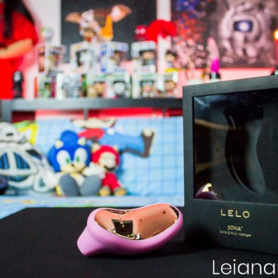 Test du Stimulateur Clitoridien Sonique : le Sona Cruise de LELO