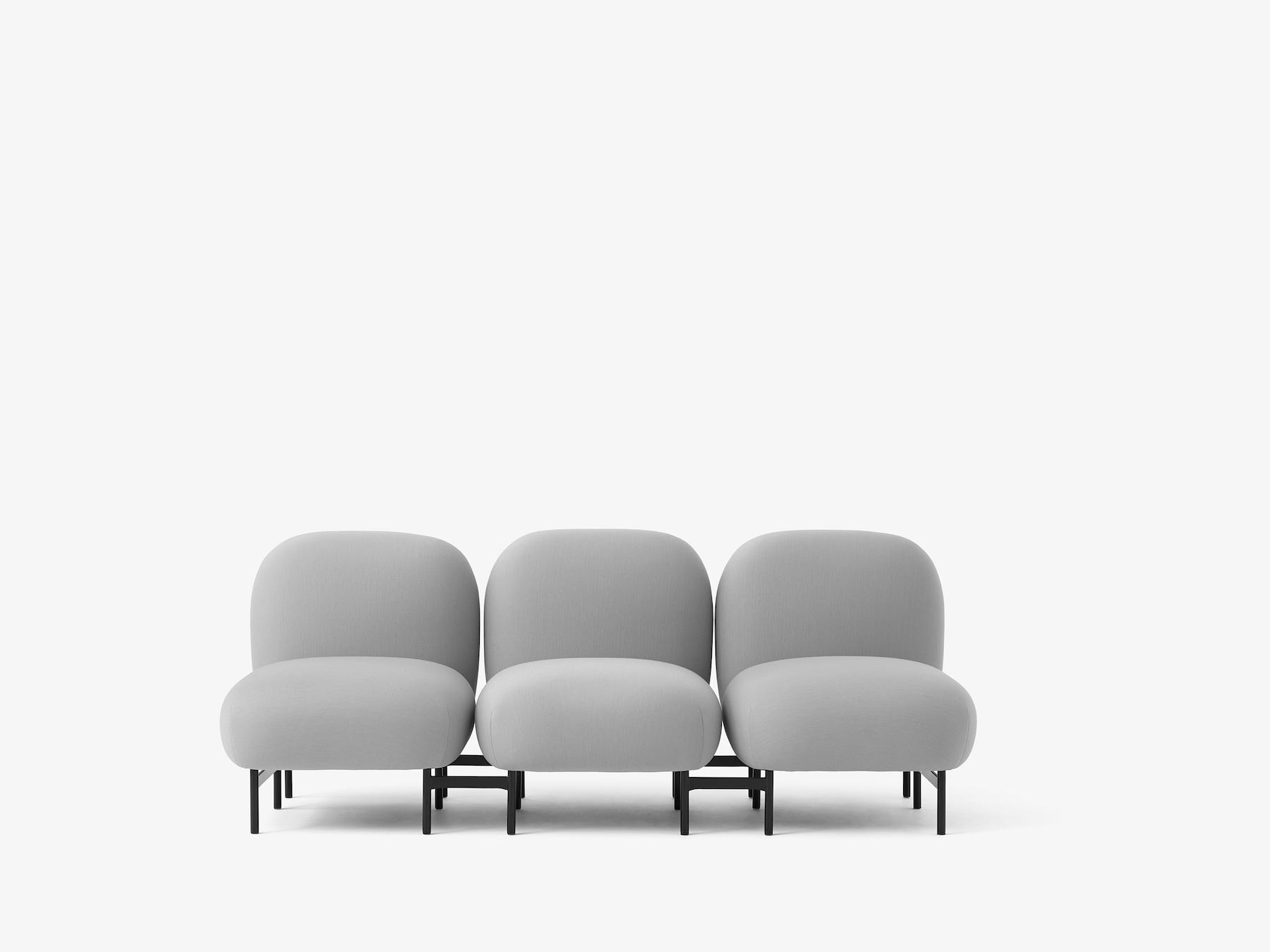 sofa connection memphis high back isole nn1 leibal