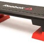 Reebok(リーボック) スタジオリーボック ステップ 昇降台 3段階調節可能 RSP-16150