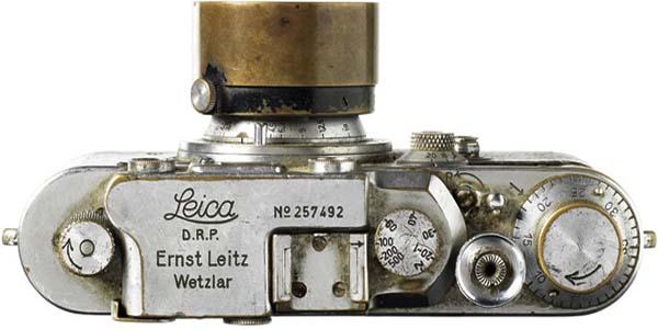 Reichstag Camera