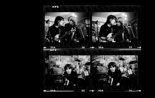 The Pretenders Chrissie Hynde live