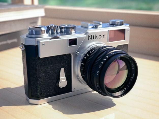 nikons3