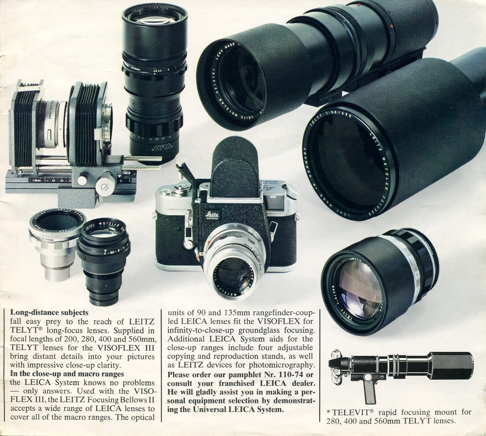 Leica M4   Leicaphilia