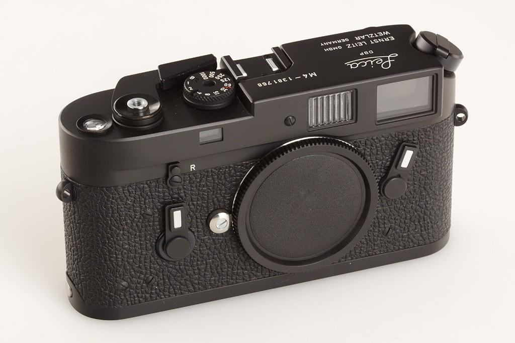Leica Rangefinder | Leicaphilia