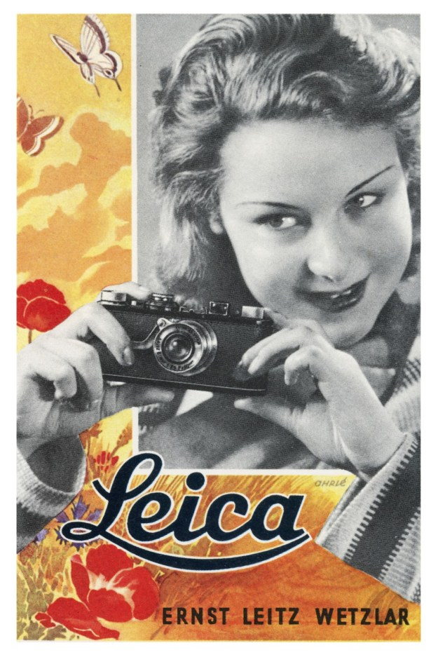 Leica Ad 002