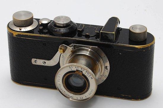leica 1A This months Leica eBay madness
