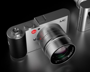 Leica Mirrorless APS C camera concept 2 300x240 Detailed renderings of the Leica Mirrorless APS C camera concept