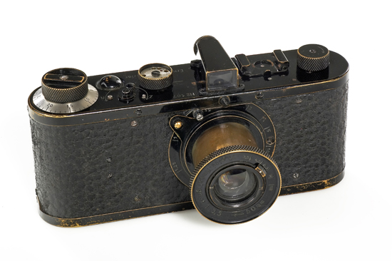 New record: the most expensive Leica camera sold for 1.9 million USD