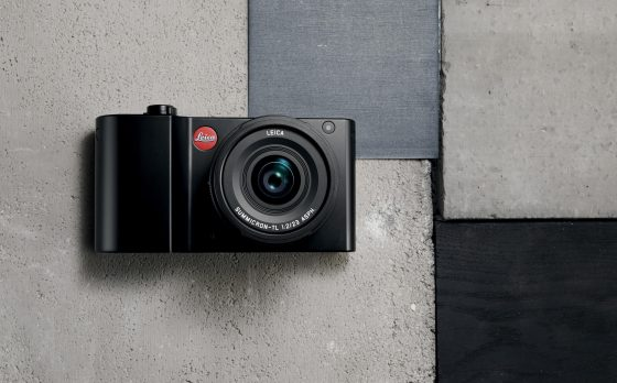 Leica TL2 mirrorless camera officially announced - Leica Rumors