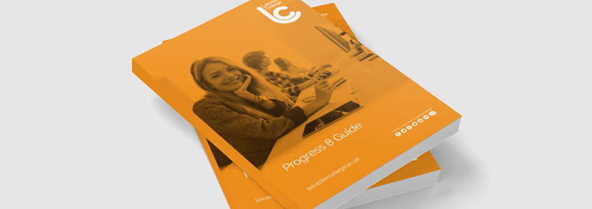 Course Guides Leicester College