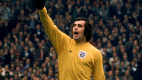 Image result for peter shilton