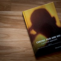 Book Review: Chronic Pain & HIV: A Practical Approach