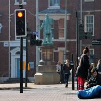 Homelessness In Leicester & HIV: Information for Leicester City Council's Homeless Consultation.