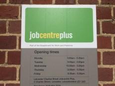 Job Centre Plus picture