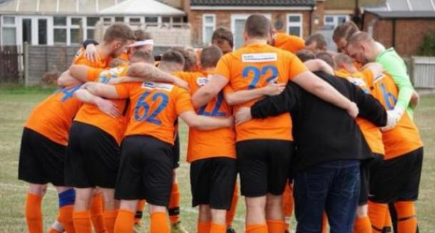 Sands United FC