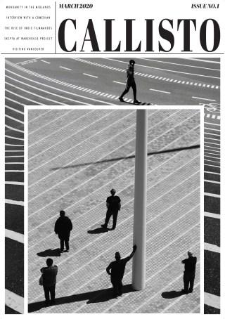 Callisto magazine