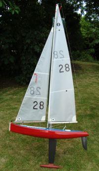 IOM | Leicestershire Radio Yacht Club