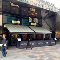 Restaurant review: Byron Burger in Leicester