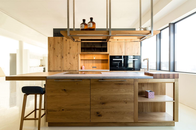 team 7 loft k che loft k che kaufen k che team 7 loft. Black Bedroom Furniture Sets. Home Design Ideas