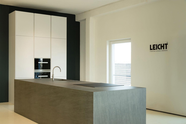 leicht k chen vorratsschrank harmonie von k che und. Black Bedroom Furniture Sets. Home Design Ideas