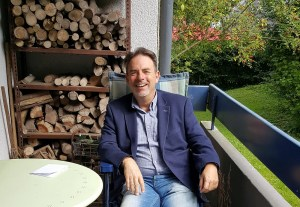 Rainer Flohrschütz
