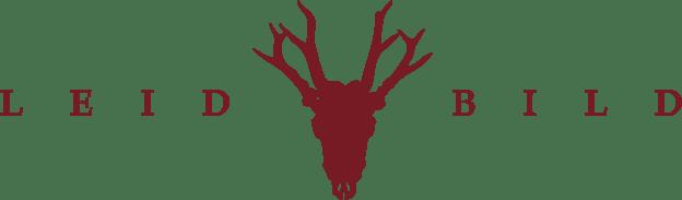 leidbild logo reales rot