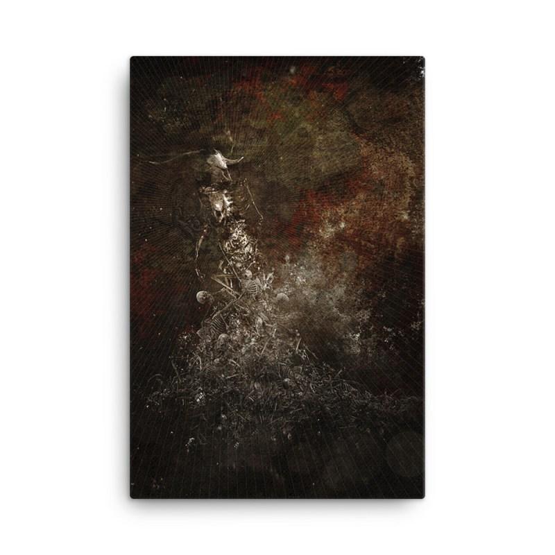 TRAUMA Canvas