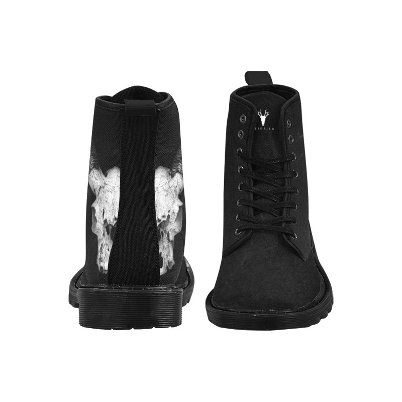 Hail Vater Boots