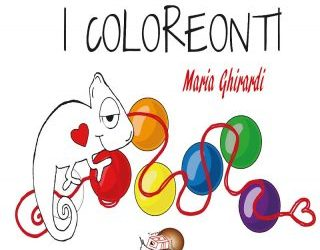 """I COLOREONTI"" ORA DISPONIBILE!"