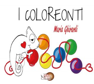 I COLOREONTI ORA DISPONIBILE!