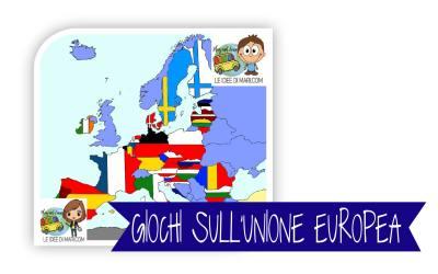 Giochi sull'Unione europea