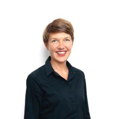 Mirka Palm, yrityskulttuurimuotoilija