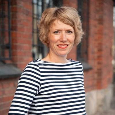 Siina Haapa-aho, yrityskulttuurimuotoilija