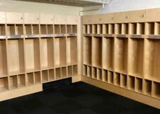 Final Men's Locker Room Photos 6