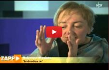 ZAPP – Das Medienmagazin: Helden und Opfer – Behinderten-Klischees