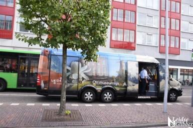 Museumlijn Arriva (2)