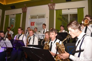 Jazz at the Burcht (7)