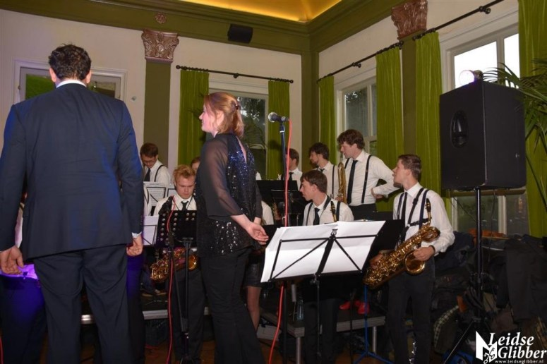 Jazz at the Burcht (2)