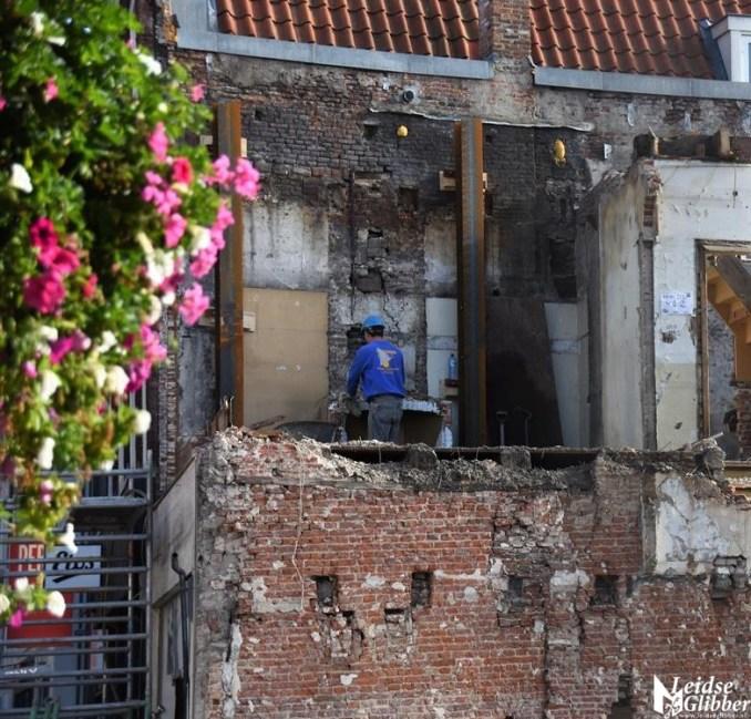 Haarlemmerstraat opgravingen (16)